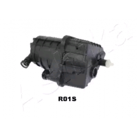 300RR01 Leitungsfilter ASHIKA 30-0R-R01 - Große Auswahl - stark reduziert