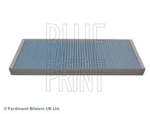 ADV182524 BLUE PRINT Pollenfilter Breite: 148,0mm, Höhe: 31mm, Länge: 390mm Filter, Innenraumluft ADV182524 günstig kaufen