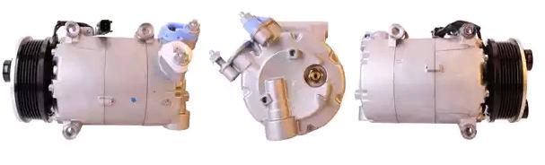 OE Original Klimakompressor ACP01002 LUCAS ELECTRICAL
