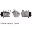 OE Original Klimakompressor ACP01016 LUCAS ELECTRICAL