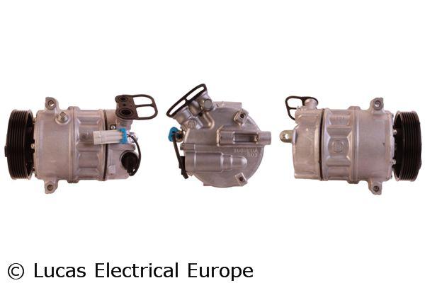 Original OPEL Kompressor ACP904