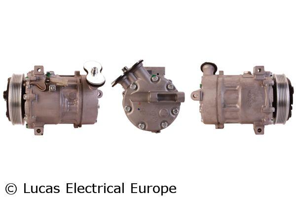 Original OPEL Klimakompressor ACP947
