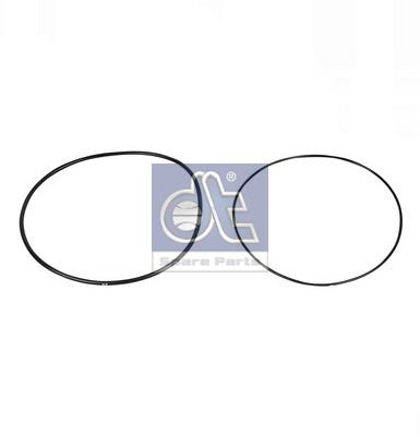 DT O-ringssats, cylinderfoder till BMC - artikelnummer: 1.33099