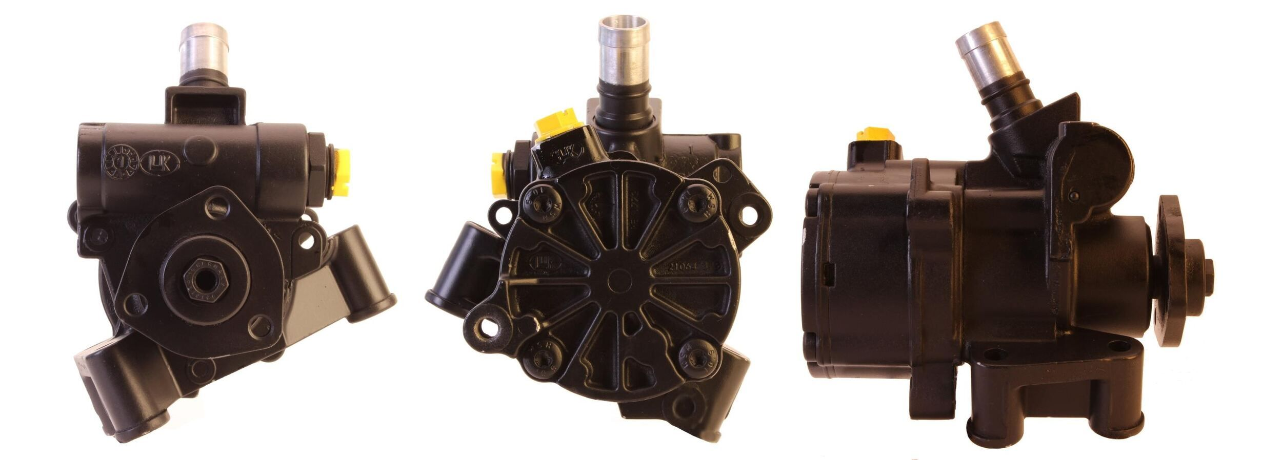 Hydrauliikkapumppu, ohjaus 15-0256 ostaa - 24/7!