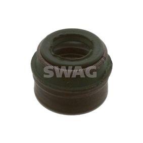 Kúpte a vymeňte Tesniaci krúżok drieku ventilu SWAG 20 90 3281