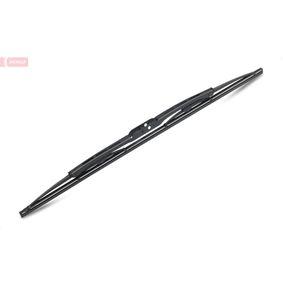 lamela stergator DM-048 pentru FORD COUGAR la preț mic — cumpărați acum!