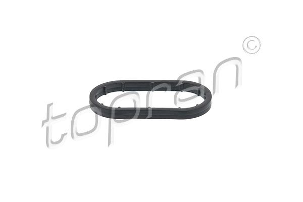 Oil cooler gasket 408 344 TOPRAN — only new parts