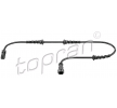 ABS Sensor 701 224 Modus / Grand Modus (F, JP) 1.2 75 PS Premium Autoteile-Angebot