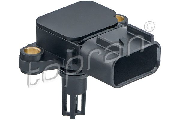 TOPRAN Sensor, Saugrohrdruck 304 298