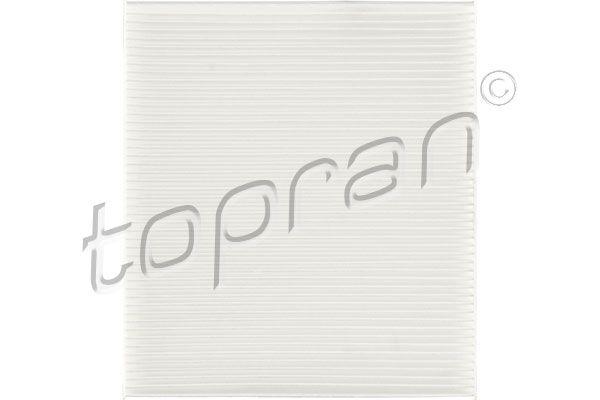 TOPRAN Filter, Innenraumluft 820 866