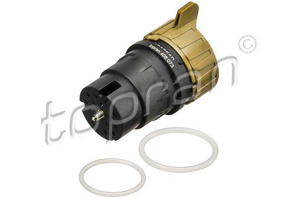 TOPRAN: Original Getriebesteuergerät 408 073 ()