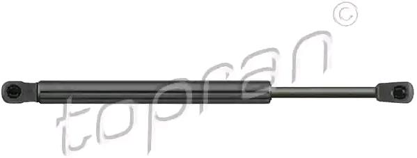 TOPRAN Heckklappendämpfer / Gasfeder 115 232