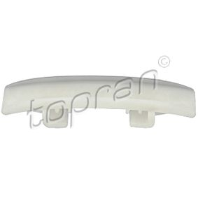buy and replace Guides, timing chain TOPRAN 115 729
