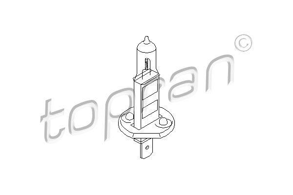 OE Original Kfz Birnen 109 100 TOPRAN