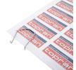 Rohre 113 860 mit vorteilhaften TOPRAN Preis-Leistungs-Verhältnis