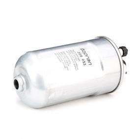 208 053 Spritfilter TOPRAN - Markenprodukte billig