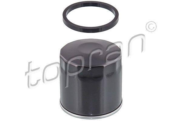 Ölfilter TOPRAN 115 022