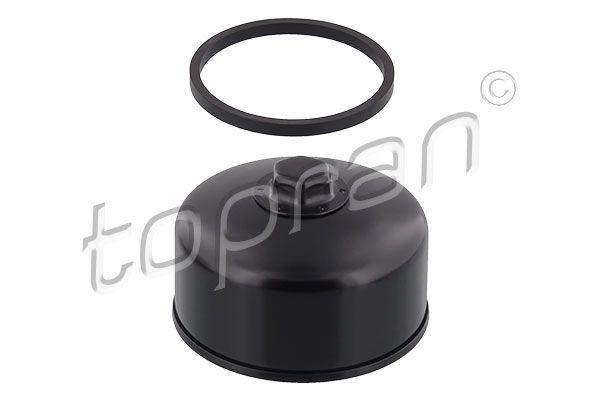 109 620 TOPRAN mit Dichtung, Anschraubfilter Ölfilter 109 620 günstig kaufen