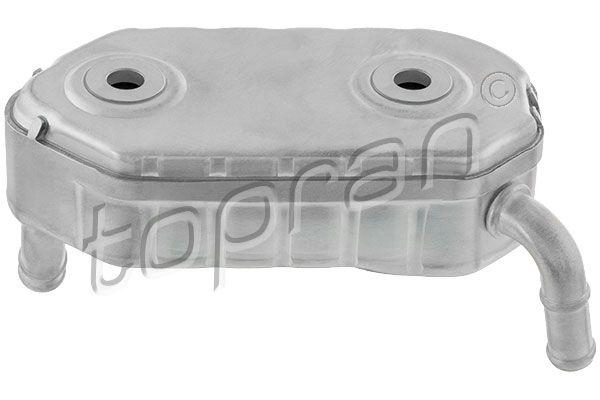 Automatikgetriebe Ölkühler TOPRAN 114 746