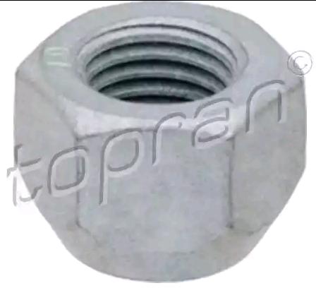 TOPRAN: Original Radmuttern 304 308 ()