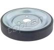 Riemenscheibe, Wasserpumpe 502 639 rund um die Uhr online kaufen