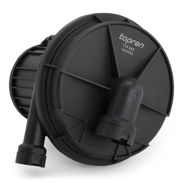 114283 Secondary Air Pump TOPRAN 114 283 - Huge selection — heavily reduced