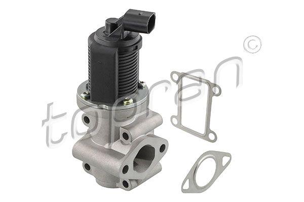 207 441 TOPRAN elektrisch, mit Dichtungen AGR-Ventil 207 441 günstig kaufen