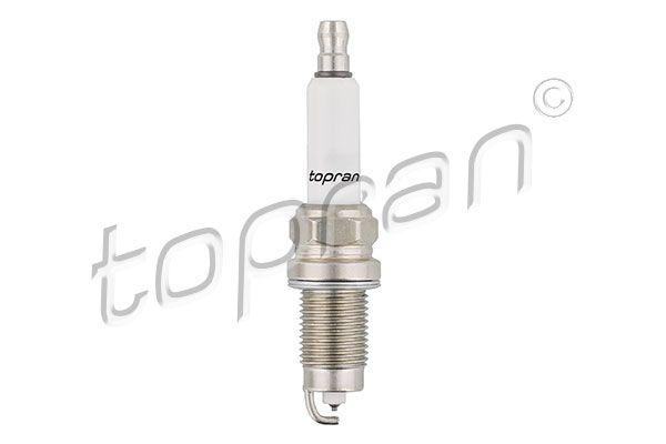 Zündkerzensatz TOPRAN 109 820