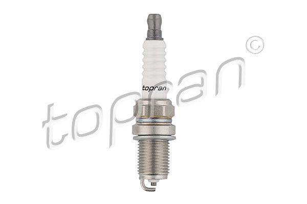 14FR7DU2 TOPRAN Não é admissível a montagem de compon. de marcas diferentes Dist. eléctr.: 0,9mm Vela de ignição 721 022 comprar económica