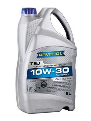 RAVENOL Huile moteur 1112106-005-01-999
