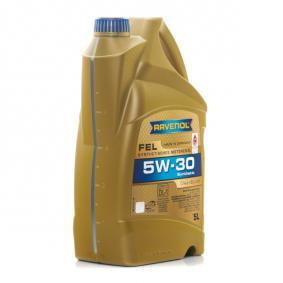 1111123-005-01-999 Motoröl RAVENOL - Markenprodukte billig