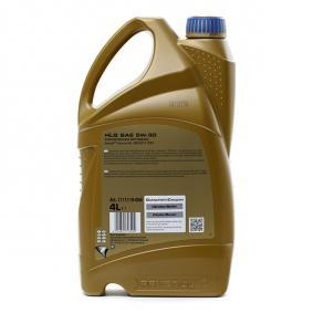 111111900401999 Motoröl RAVENOL 1111119-004-01-999 - Große Auswahl - stark reduziert