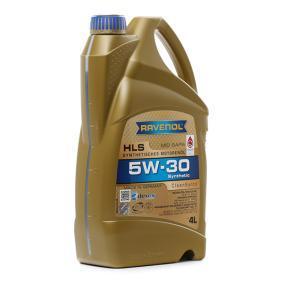 1111119-004-01-999 Motoröl RAVENOL - Markenprodukte billig