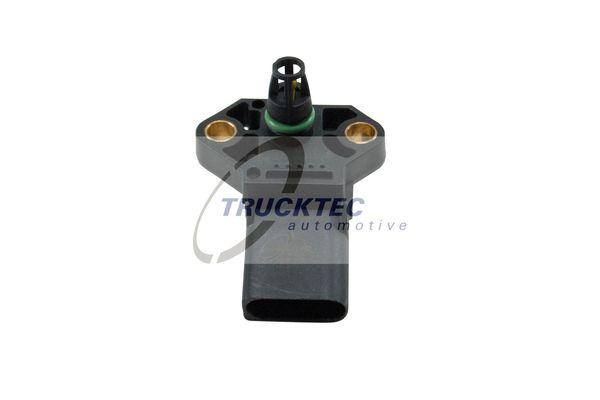 TRUCKTEC AUTOMOTIVE Sensor, Ladedruck 07.14.045