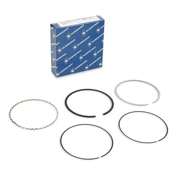 Kolbenringsatz KOLBENSCHMIDT 800049110050 Bewertungen