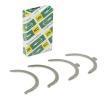 OE Original Kurbelwellenscheiben TW-1219A STD KOLBENSCHMIDT