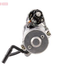 Motor arranque denso DSN941-Nueva-Original 5 Año De Garantía