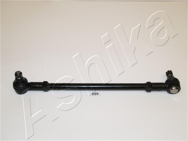 Articulación axial barra de acoplamiento 24-05-599 ASHIKA — Solo piezas de recambio nuevas