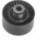 Umlenkrolle Zahnriemen V25-0533 — aktuelle Top OE 8653652 Ersatzteile-Angebote