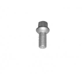 V30-2312 VAICO SW: 17, Länge: 49mm, Original VAICO Qualität Radschraube V30-2312 günstig kaufen