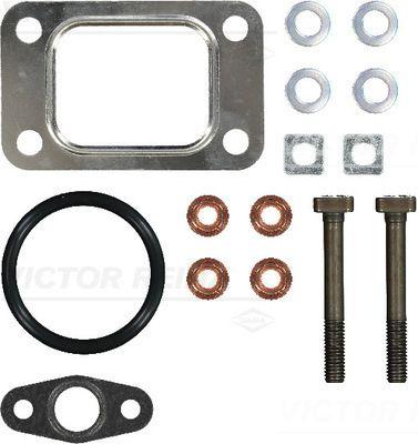 Original IVECO Montagesatz, Lader 04-10232-01