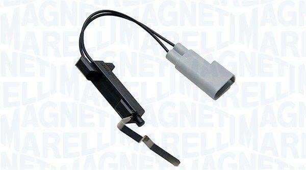 Original TOYOTA Sensor Ansauglufttemperatur 215810401801