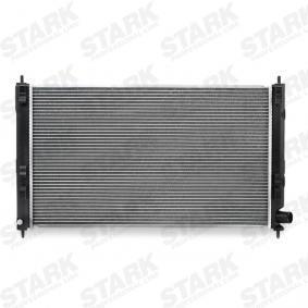 SKRD-0120123 STARK Kühler, Motorkühlung SKRD-0120123 günstig kaufen