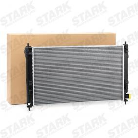 SKRD0120123 Wasserkühler STARK SKRD-0120123 - Große Auswahl - stark reduziert