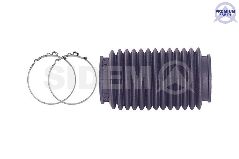 Achetez Kit de soufflet de direction SIDEM 306.133 (Longueur coque: 120mm) à un rapport qualité-prix exceptionnel