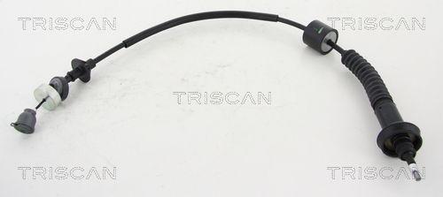 TRISCAN Seilzug, Kupplungsbetätigung 8140 38243A