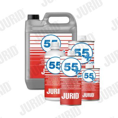 Kopplingsvätska 151073J JURID — bara nya delar