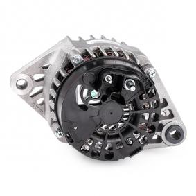 DENSO Generator//Lichtmaschine DAN501 für ALFA ROMEO FIAT LANCIA