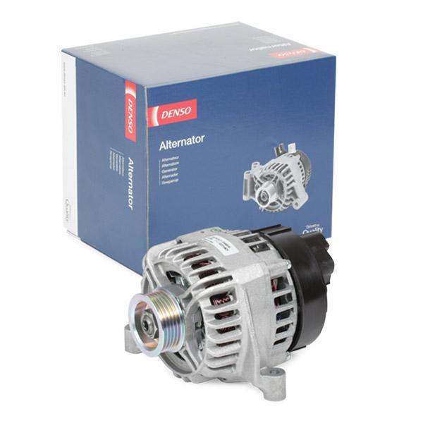 Generatore DAN519 DENSO — Solo ricambi nuovi