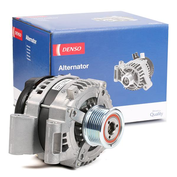 DAN938 Generaattori DENSO DAN938 - Laaja valikoima — Paljon alennuksia